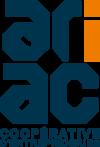 Logo Ariac 34 coopérative d'entrepreneurs